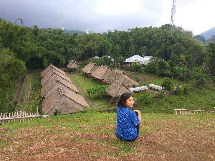 Desa Beleq, Rumah Adat Sembalun