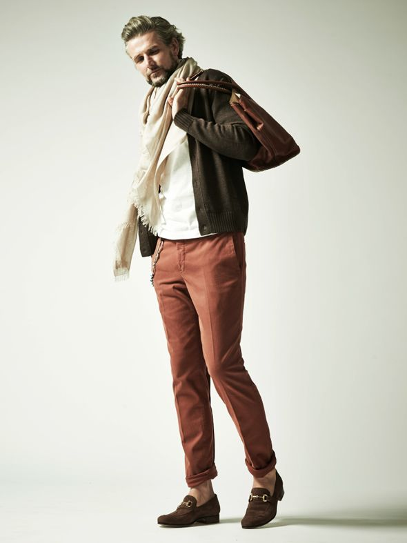 Casual Style Vol.001 | CASUAL | STYLING | B.R.ONLINE