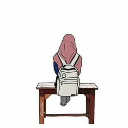 Muslim anime #hijab | me lols