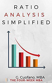 Fundamental Analysis: Simplified Manual for Understanding Fundamental Analysis (The Toolbox of the Finance Professional Book 2) by [Cuofano, Gennaro]