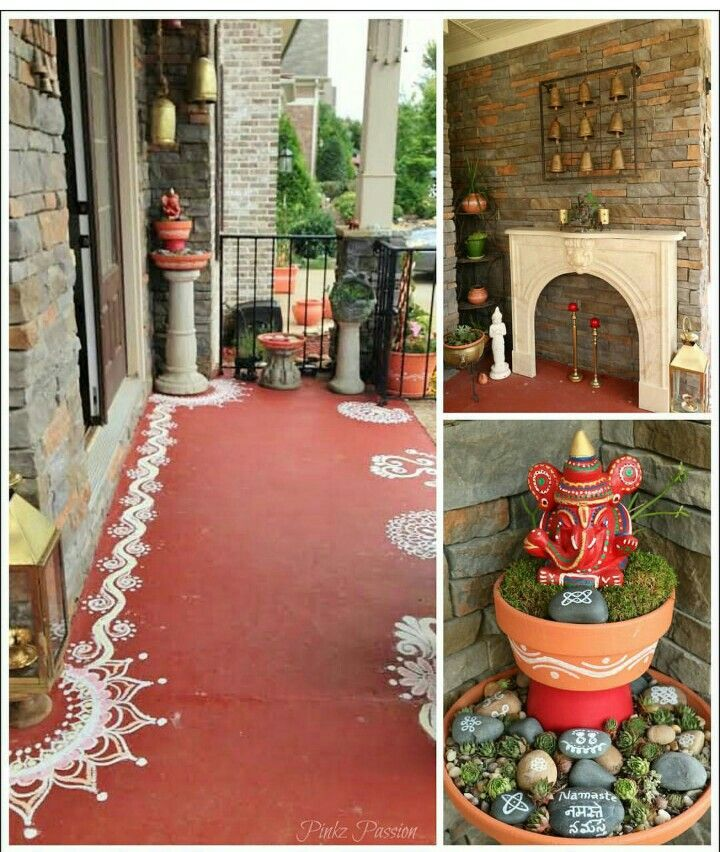 Home Decor Ideas India ethnic indian decor an indian home in seattle Indian Inspired Decor