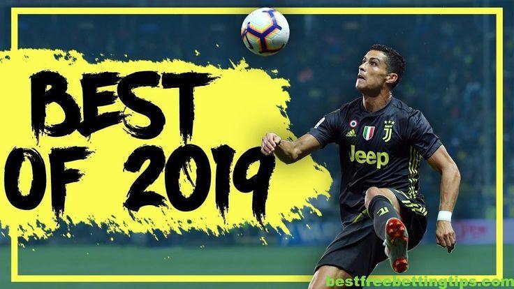 Best Football Goals & Skills Of 2019 #Football #Sportne... 1