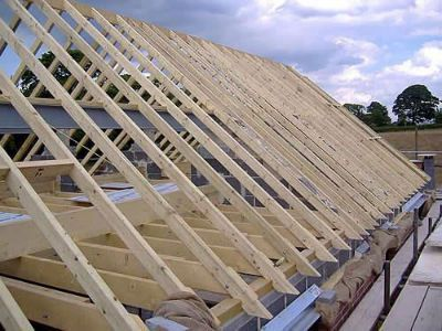 Roofing in Cork Kerry