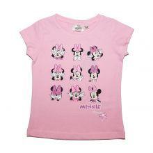 Tricou MS Minnie 1 - roz