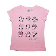 Tricou MS Minnie 1 - roz