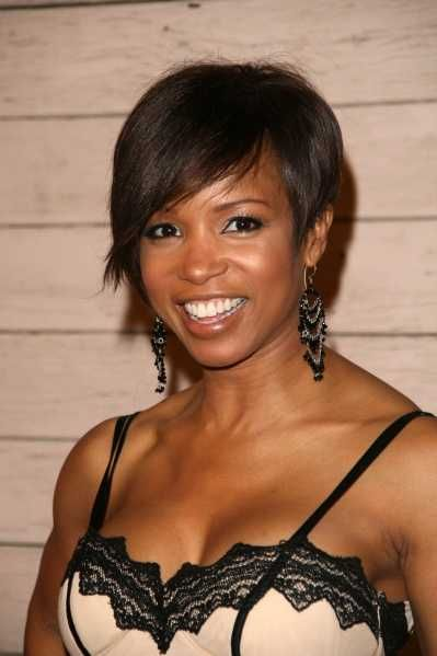 Superb 1000 Ideas About Short African American Hairstyles On Pinterest Short Hairstyles For Black Women Fulllsitofus