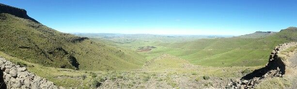 Naudes Pass Eastern Cape Safrica