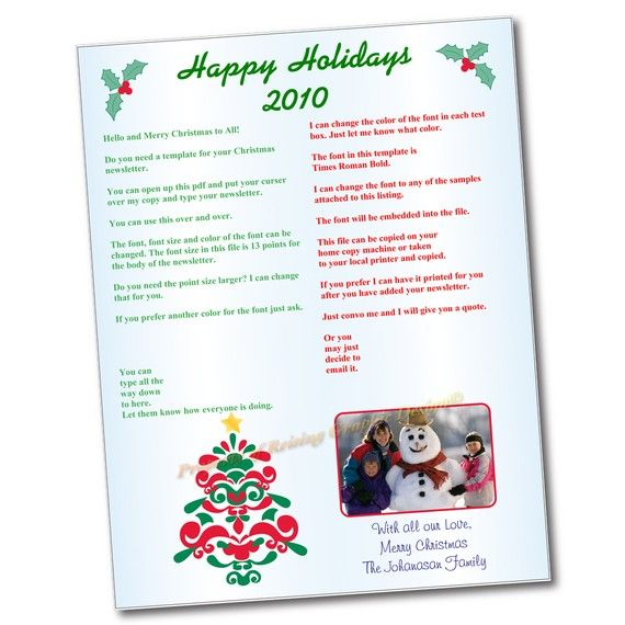 Christmas card greeting samples christmas card message example - christmas card letter templates