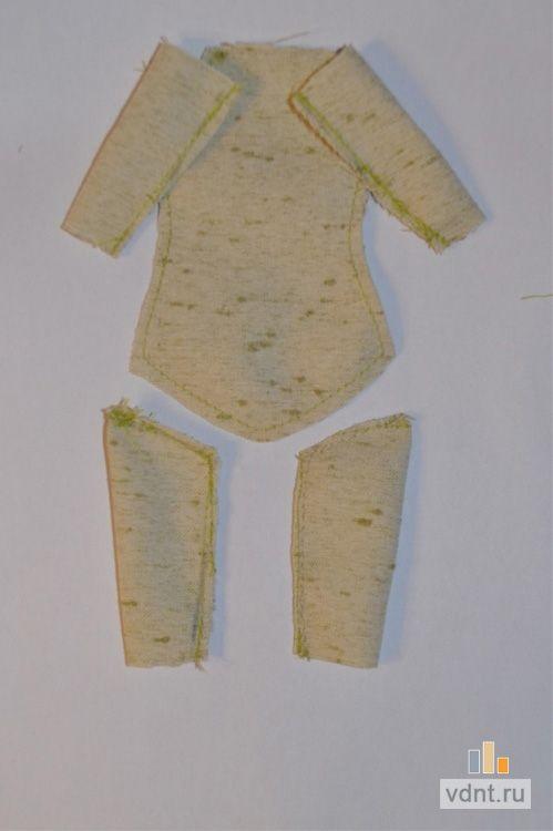 Лепка куклы-болтушки из полимерной глины (мастер-класс) | ВДНТ