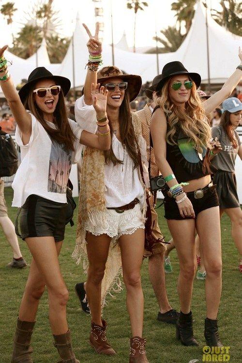 # Coachella 2013 # Alessandra Ambrosio music # festival # festa