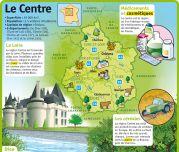 Le Centre - Le Petit Quotidien, le seul site d'information quotidienne pour les 6-10 ans !