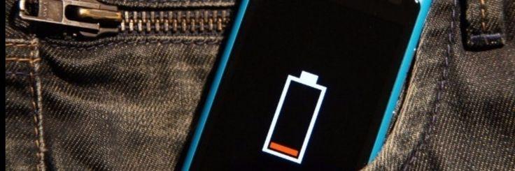 Wanneer de batterij van je smartphone het begeeft is je ganse toestel ook verloren.Ingenieurs aan de Universiteit van Texas in San Antonio (UTSA) hebben nu een chip ontwikkeld die de batterijd