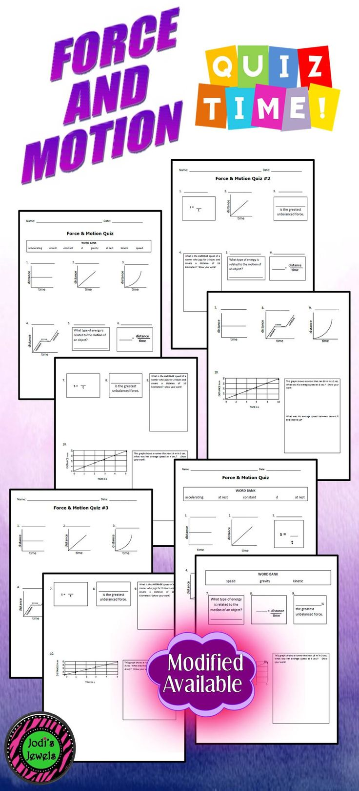 Free Worksheet Interpreting Motion Graphs Worksheet 17 best ideas about motion graphs on pinterest newtons laws quiz basic understanding of introductory force and vocab with these quizzes by