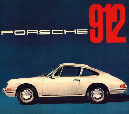 Classic Porsche 912 Sports Cars For Sale Today You Can Get Great Prices On…