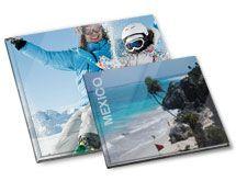 Photo Books, Photo Album Online | Vistaprint