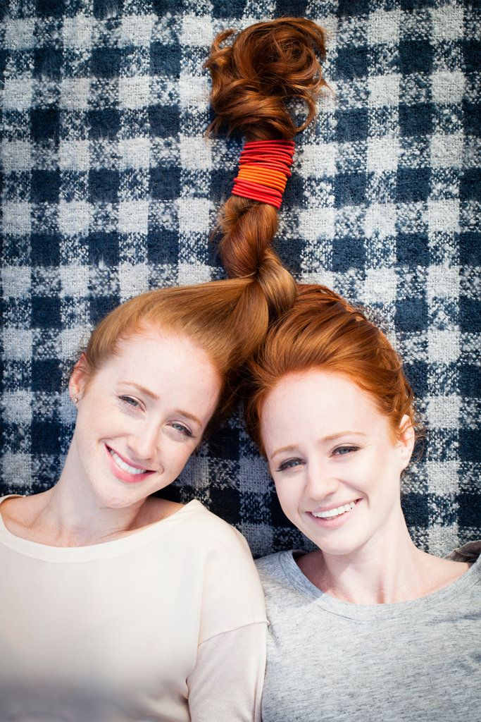 A new website aims to help redheads with pesky cosmetic quandaries.