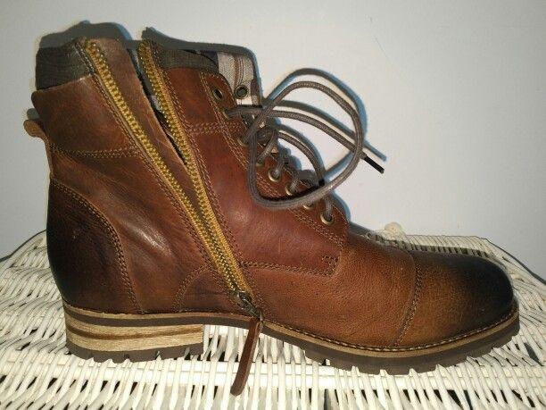 My favorite Velez boots