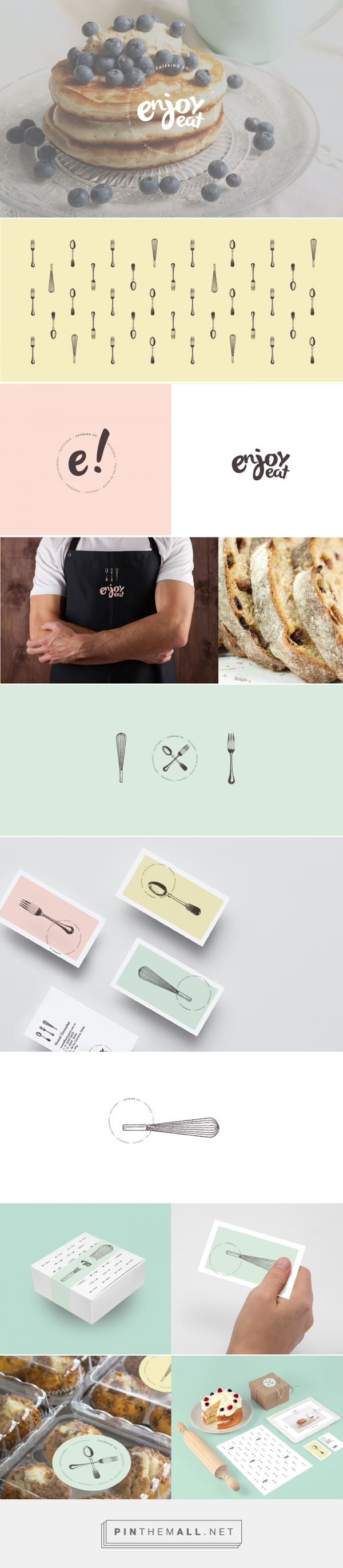 EnjoyEat Catering co. by Bando