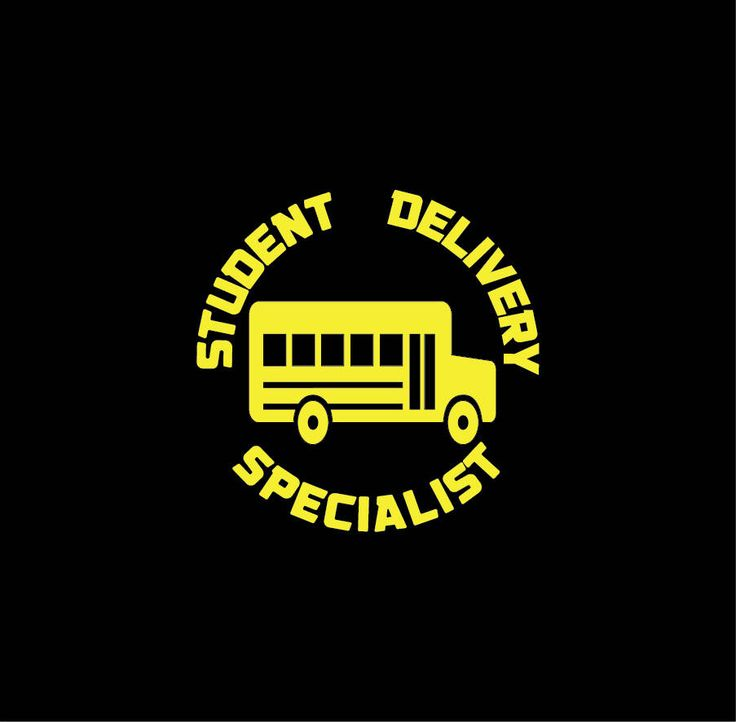 School Bus Driver Student Delivery Specialist Car