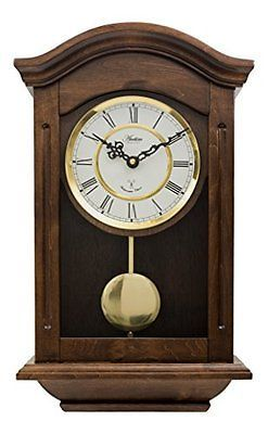 #Acctim #thorncroft radio controlled #large dark wooden westminster chiming quart,  View more on the LINK: 	http://www.zeppy.io/product/gb/2/112227055041/
