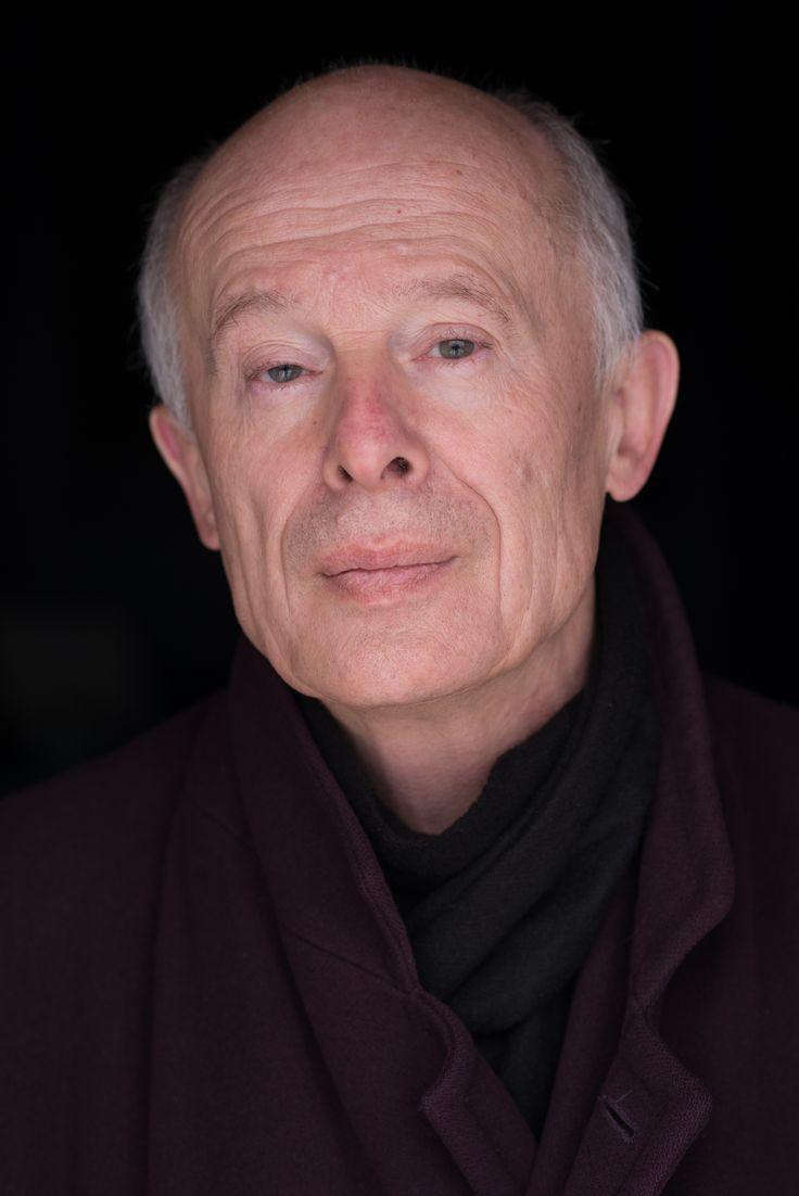 Hans Joachim Schellnhuber © Foto Batier