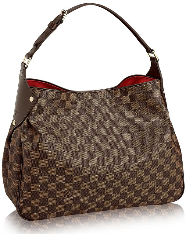 Louis Vuitton Reggia Bag. My most loved and comfortable handbag.