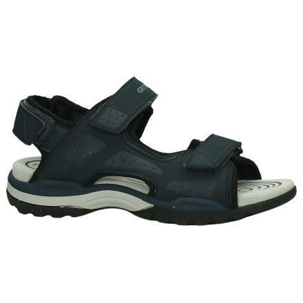 Donker Blauwe Geox Sandalen