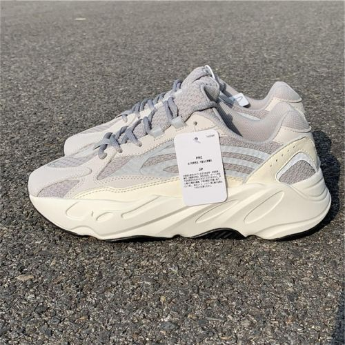 "1eb3badfd23 Authentic Adidas Yeezy Boost 700 V2 ""Static"" in 2019"