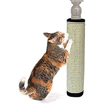 Kiao Cat Scratching Post & Couch-Corner / Furniture Protector