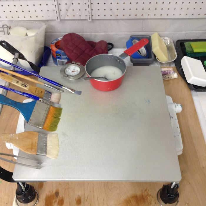 34 best My Painting Studio Diary images on Pinterest | Painting ...