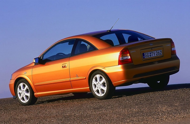 Opel Astra Coupe Fiat x19, Alfa bertone, Cars