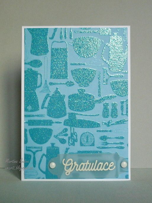 card - kitchen