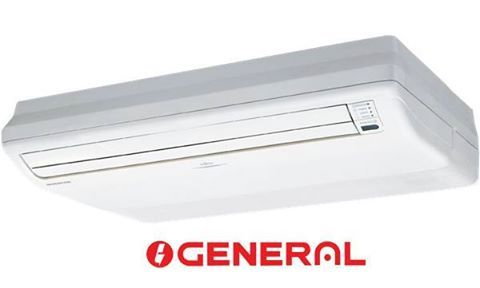 General ABG54AB 5.0 Ton Ceiling AC price in Bangladesh, Brand Bazaar provide best price with 3 years warranty , Home delivery , Made Thailand Made ac in BD