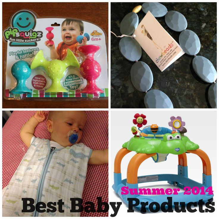 Best Baby Gear and Products 2014 #babygear #babyproducts #bestbabyproducts