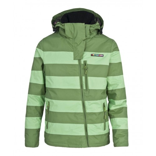 Jacheta de ski sau snowboard Trespass Samba Green - Preţ: 399 Lei