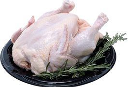 Cooking a turkey on a Weber gas grill may require a few more steps than traditional oven roasting, but results in a much crispier and well-browned skin over juicy turkey meat. Weber gas grills vary in size and accessories, but even the smallest should be