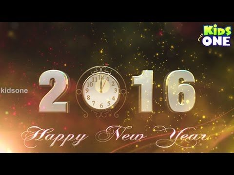 kids Rhymes: Best New Year Greetings  Happy New Year 2016