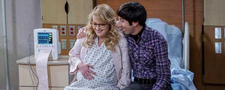 'The Big Bang Theory': El inesperado homenaje a Carol Ann Susi con el nacimiento del bebé de Howard y Bernadette  La actriz, que ponía voz a la madre de Wolowitz, falleció el pasado 11 de noviembre de 2014 a los 62 años.   Aunque han pasado ya casi dos años d... http://sientemendoza.com/2016/12/17/the-big-bang-theory-el-inesperado-homenaje-a-carol-ann-susi-con-el-nacimiento-del-bebe-de-howard-y-bernadette/