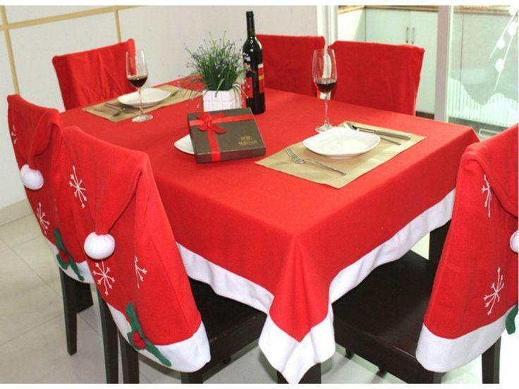 Dining Table Cloth Decoration Ideas