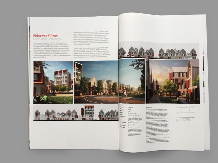 Journal for Proctor and Matthews Architects | Jannuzzi Smith