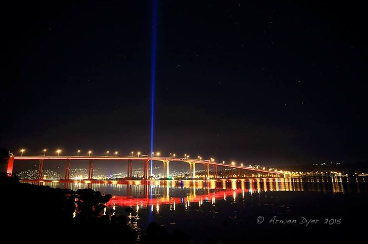 Dark MoFo Hobart. Maybe spend the weekend in Hobart to attend a couple of installations and events, then escape south the Huon Valley for a couple of nights mid week. These locations are within walking distance of many Dark MoFo events. http://www.huonvalleyescapes.net/darkmofo.html