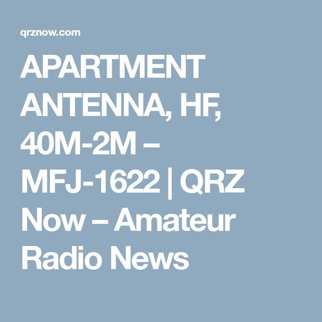 251 best Antenna images on Pinterest | Radios, Ham and Ham radio