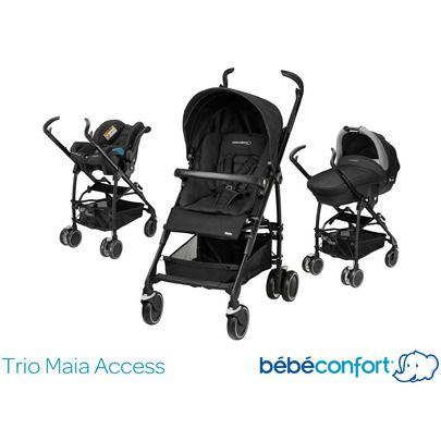 Trio Maia Bébé Confort 359,20€