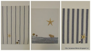 by Acasa Colt de Rai-Tutorial- DIY sea coast wall art