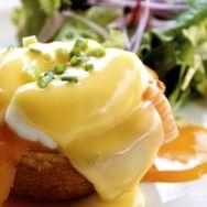 【写真・画像(5/17)】ベルギー発のベーカリーレストラン。ブレックファスト、ブランチに加えて世界初のディナーメニューが登場 | FASHION HEADLINE
