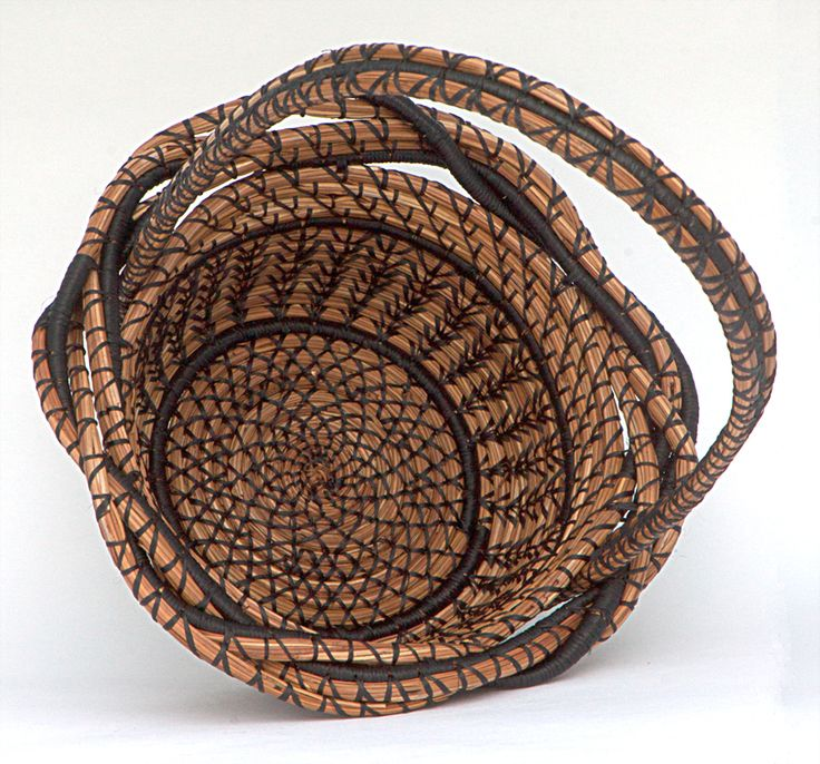 Basket Weaving Vancouver Bc : Best images about p i n e d l b a s k t on