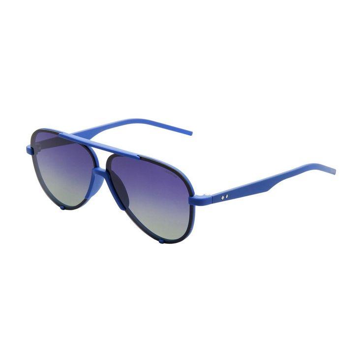 Polaroid Men Sunglasses Black