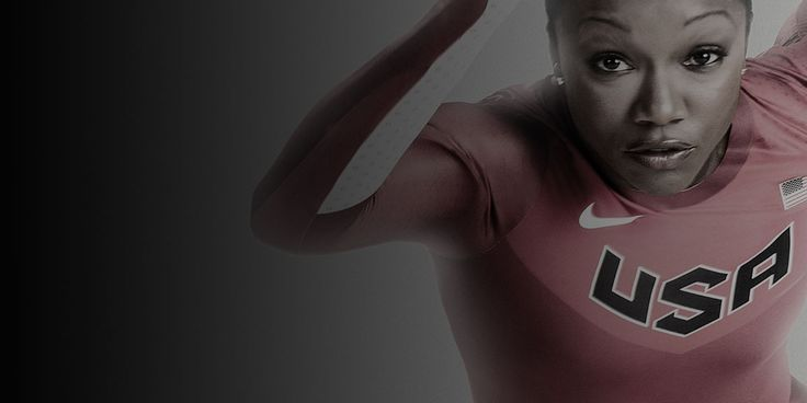 Carmelita Jeter | Official Site of the World's Fastest Woman