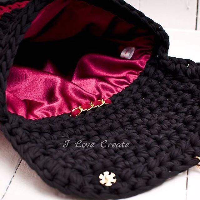 Идеальный рюкзачок для осенних дней🍁 Состав: основа- хлопок, подкладка- креп-сатин, дно- эко-кожа с уплотнителем🍁 Размер 31×32×10 см🍁 В НАЛИЧИИ 📲80992858726 Цена 950 грн #handmade #crocheting #crochetbags #bags #backpack #fashion2017 #autumnbackpack #i_love_create #madeinukraine #вяжуназаказ #рюкзаккрючком #рюкзакручнойработы #модноевязание #дизайнерскиерюкзаки #рюкзаквналичии #рюкзакназаказ #осеннийрюкзак  #мода2017 #модныерюкзаки #модныетренды #сумкарюкзак #рюкзакнаосень #украина #киев