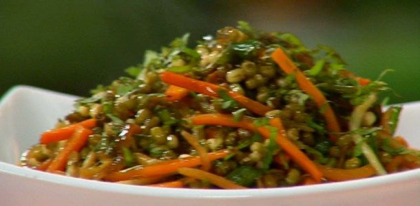 Veg Chow mein is favorite among kids and is liked by everyone